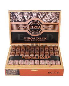 Eiroa Dark Natural 5X50 5 Cigars