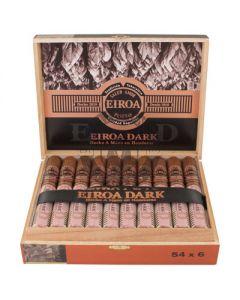 Eiroa Dark Natural 6x54 5 Cigars