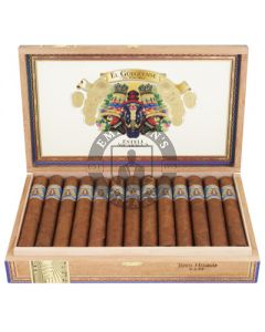 El Gueguense Toro Huaco 5 Cigars