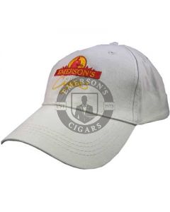 Hat Emersons Cigars Khaki