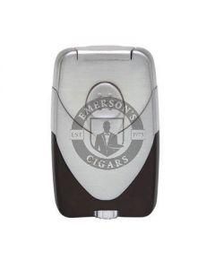 Xikar Enigma Black Lighter