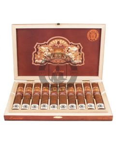 E. P. Carrillo Encore 656 TAA 2020 5 Cigars
