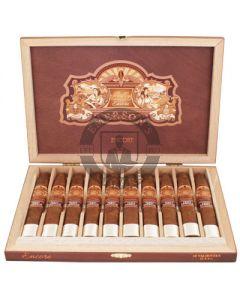 E. P. Carrillo Encore Valientes 5 Cigars