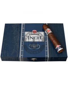 E. P. Carrillo Inch Limited Edition Box 10