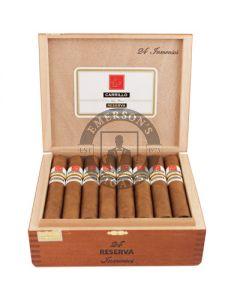 E. P. Carrillo New Wave Reserva Immensos 6 Cigars