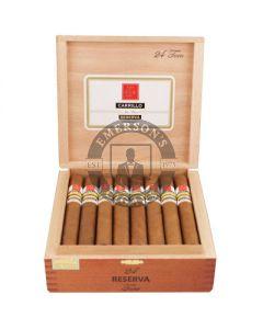 E. P. Carrillo New Wave Reserva Toro 6 Cigars
