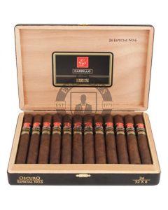 E. P. Carrillo Seleccion Oscuro Especial #6 6 Cigars
