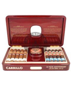E. P. Carrillo 10th Anniversary Box 20