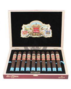 E. P. Carrillo La Historia E-III 5 Cigars