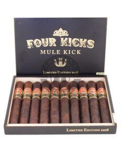 Four Kicks Mule Kick 2018 Box 10