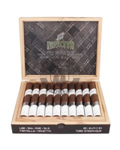 Fratello Navetta Endeavour 5 Cigars
