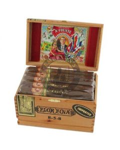 Fuente 8-5-8 (Natural) Box 25