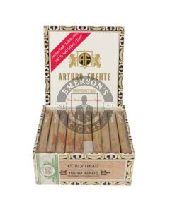 Fuente Curly Head (Natural) Box 40