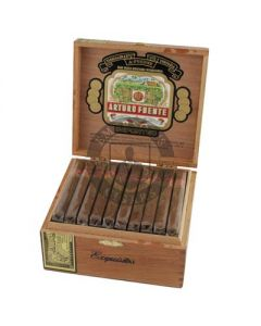Fuente Exquisito (Natural) Box 50