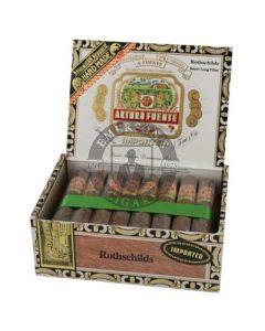 Fuente Rothschild (Natural) Box 25