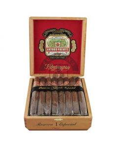 Fuente Hemingway Classic (Maduro) Box 25