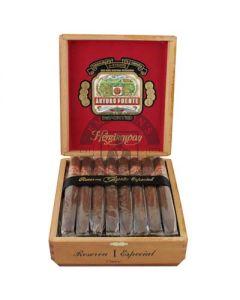Fuente Hemingway Classic Box 25