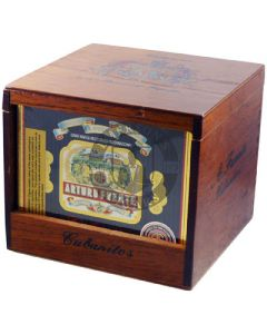 Fuente Cubanitos Box 100 (10/10 Pack Tins)