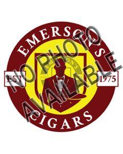 Original Bourbon Cigar 650 Tubo 5 Cigars