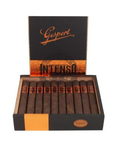 Gispert Intenso Toro 5 Cigars