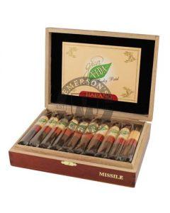 Gran Vida Habano Missile 5 Cigars