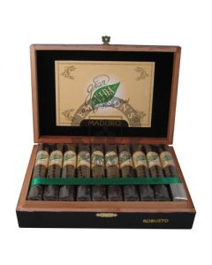 Gran Vida Maduro Robusto 5 Cigars