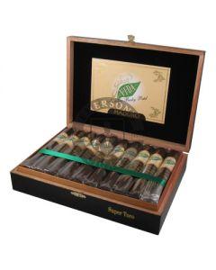 Gran Vida Maduro Super Toro 5 Cigars