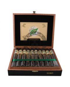 Gran Vida Maduro Toro 5 Cigars