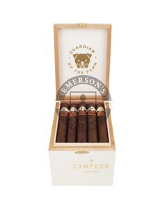 Guardians Of The Farm Nightwatch Campeon 5 Cigars