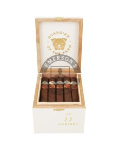 Guardians Of The Farm Nightwatch JJ 5 Cigars