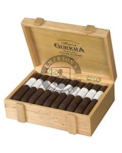 Gurkha Cellar Reserve Hedonism Box 20
