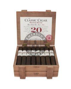 Gurkha Classic Havana Blend Toro 6 Cigars