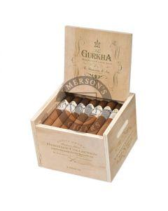 Gurkha Heritage XO 5 Cigars