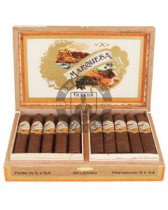 Gurkha Marquesa Belicoso Box 20
