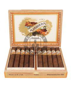 Gurkha Marquesa Toro Box 20