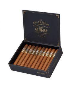 Gurkha Nicaragua Series Belicoso Box 20
