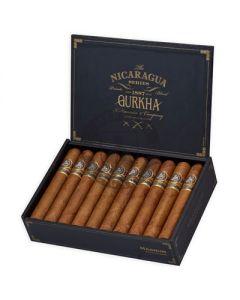Gurkha Nicaragua Series Magnum Box 20
