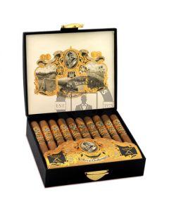 Gurkha Royal Challenge Robusto Box 20