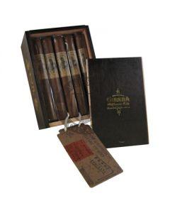 Gurkha Evil Toro 5 Cigars