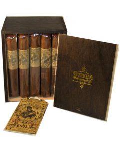 Gurkha Evil XO 5 Cigars
