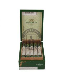 H. Upmann The Banker Annuity 5 Cigars