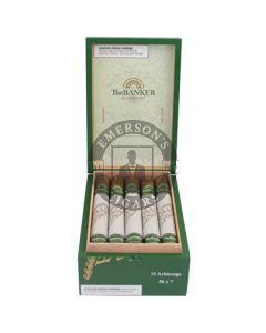 H. Upmann The Banker Arbitrage 5 Cigars