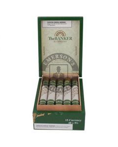 H. Upmann The Banker Currency 5 Cigars