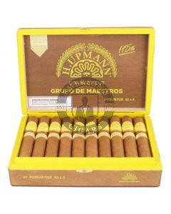 H. Upmann Connecticut Robusto 5 Cigars