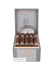 H. Upmann The Banker Herman's Batch Robusto 5 Cigars