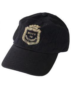 Hat Hoyo de Monterrey Black