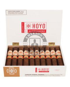 Hoyo De Monterrey Hoyo La Amistad Robusto 5 Cigars
