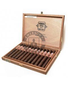 Herrera Esteli Maduro TAA 4 Cigars