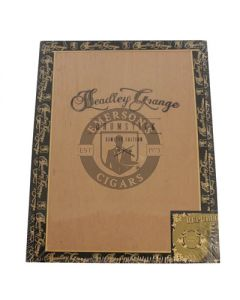 Headley Grange Drumstick Box 10