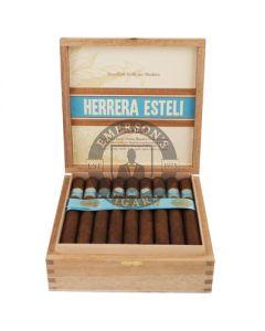 Herrera Esteli Brazilian Stalk Cut Maduro Lonsdale 5 Cigars